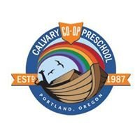 Calvary Cooperative Preschool