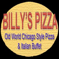 Billy's Old World Pizza