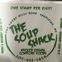 The Soup Shack