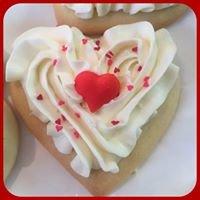 Sweet Spot Bakery Idaho