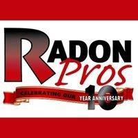 Radon Pros