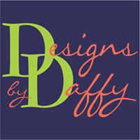 Designs by Daffy - a division of Pat's Monograms, LLC