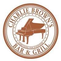 Charlie Brown's Piano Bar