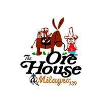 The Ore House at Milagro