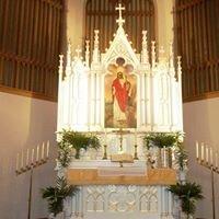 First Lutheran Church Papillion