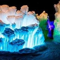 Ice Castles CO