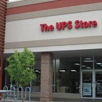 The UPS Store 1963
