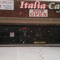 Italia Cafe