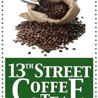 13th Street Coffee & Tea Company
