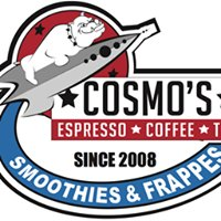 Cosmo's Espresso Coffee & Tea LLC