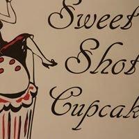 Sweet Shot Cupcakes
