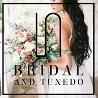 LaNeige Bridal & Tuxedo - Boise