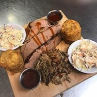 Chopped & Sliced BBQ Restaurant and Catering