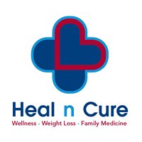Heal n Cure - Wellness, Weight Loss, Family Medicine