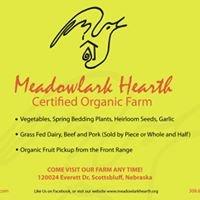 Meadowlark Hearth