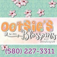Ootsie's Blossoms & Boutique Flowers