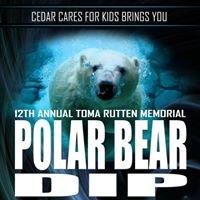 Toma Rutten Memorial Polar Bear Dip
