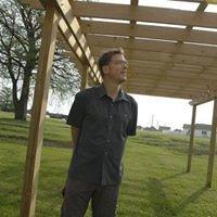 Bill Davison's Local Food Frontier