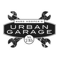 Ward Hooper's Urban Garage
