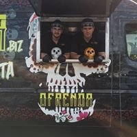 Ofrenda Food Truck