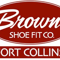 Brown's Shoe Fit Co. Fort Collins, Colorado