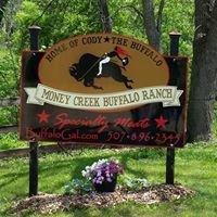 Buffalo Gal/Money Creek Buffalo Ranch