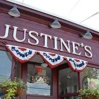 Justine's Ice Cream Parlor