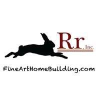 Running-rabbit Fine Art in Home Building, Inc.