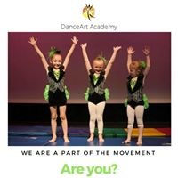 DanceArt Academy, LLC