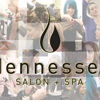 Hennessey Salon + Spa PRS