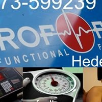 Proffit Functional Fitness HEDEL