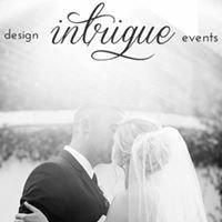 Intrigue Design & Events