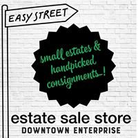 Estate Sale Store - home of Wiregrass Estate Sales & Patina Vintage Home