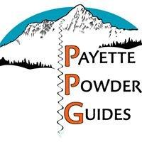 Payette Powder Guides