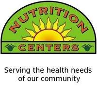 Nutrition Center #1