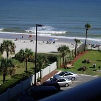 Myrtle Beach Resort Condo
