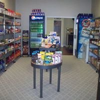 Discount Nutrition Center
