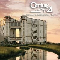 Century 21 Boling - North Beach Plantation