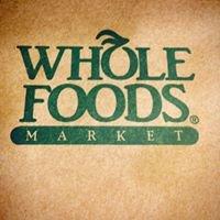 Whole Foods Market 1550 N. Kingsburry 60642