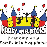 Party Inflator's