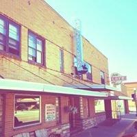 Bassett Lodge and Range Cafe