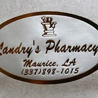 Landry's Pharmacy & Gifts