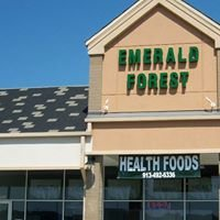 Emerald Forest Health Store