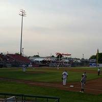 FM Redhawks Stadium