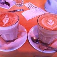 Octane Coffee & The Little Tart Bakery