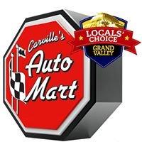 Carville's Auto Mart