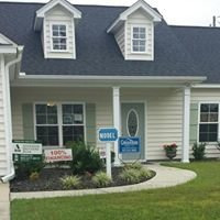Coldwell Banker Chicora Real Estate/New Homes at Grier Crossing