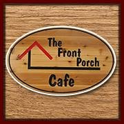 The Front Porch Cafe