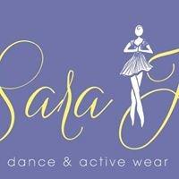 Sara J's Dance & Active Wear
