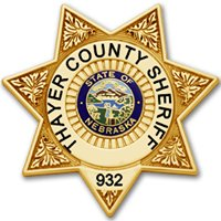 Thayer County Sheriff